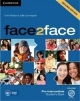 Face2Face Pre-Intermediate SB+DVD